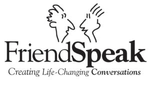 friendspeak logo